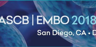 3D Live Cell Imaging Symposium @ ASCB | EMBO 2018