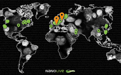 4 new scientific publications using Nanolive cell imaging