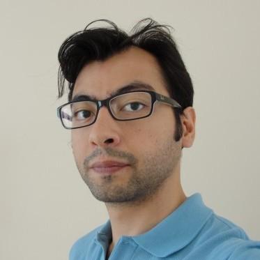 Fatih, PhD in Digital Holographic Microscopy