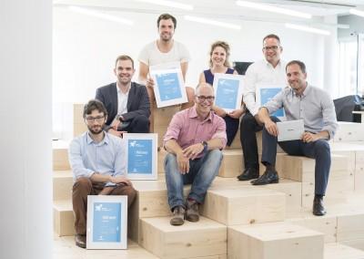 Gewinner_StartUp Challenge 2016