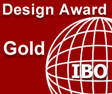 The 3D Cell Explorer won the Design Award for analytical instruments