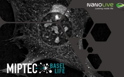 Nanolive at Basel Life MipTec 2019 – September 10 to 12