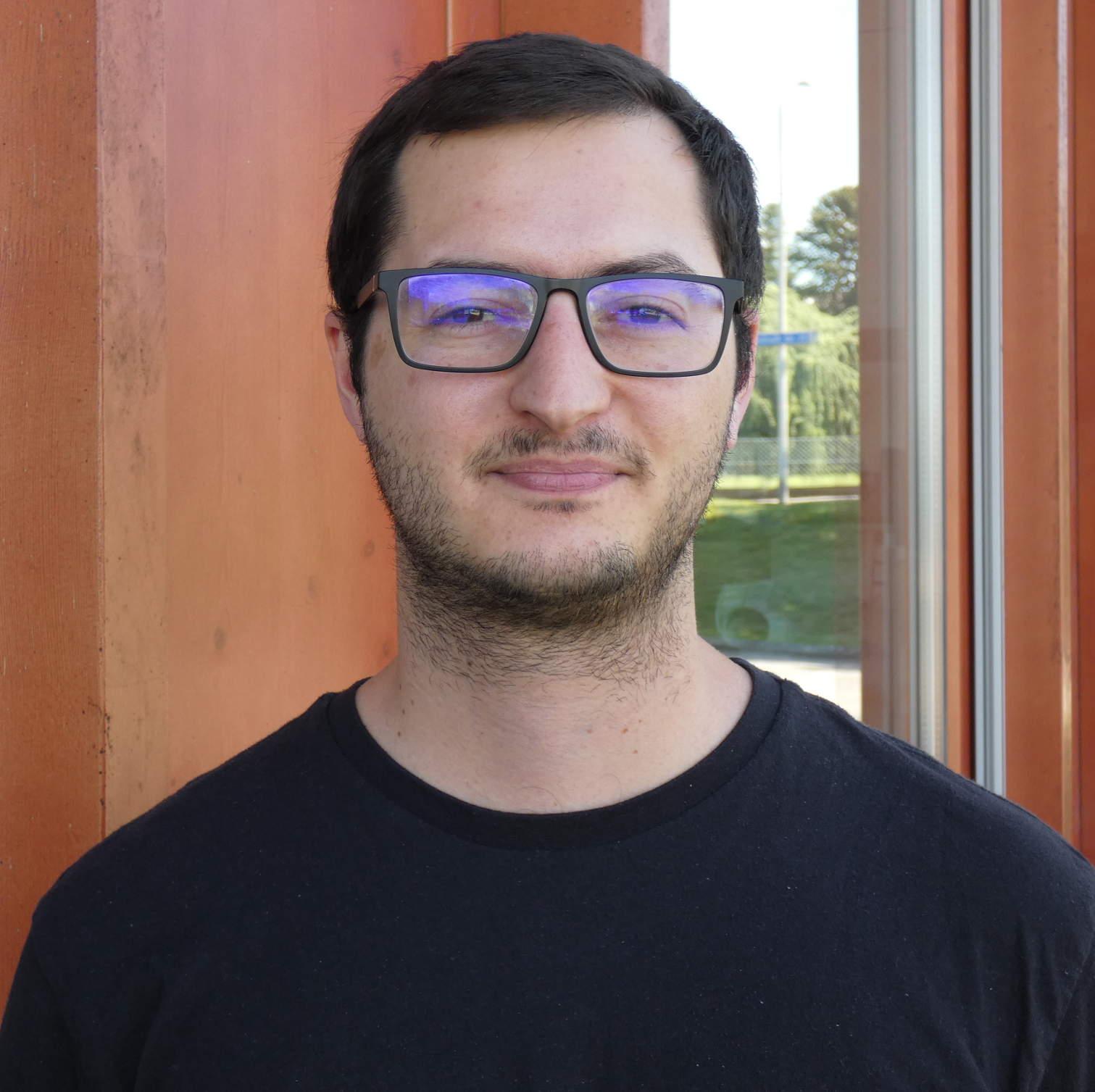 João Pedro, MSc in Photonics