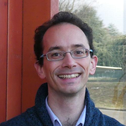Julien Renggli, Dipl. Ing. in Computational Science and Engineering