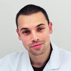 Dr. Khaled Pocate-Cheriet