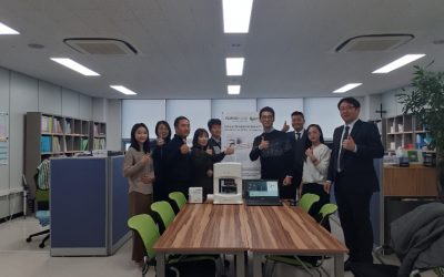 New Distributor for the 3D Cell Explorer: JSK Biomed South Korea