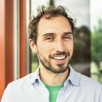 Andreas, PhD in Photonics