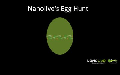 Contest: Nanolive's Egg Hunt
