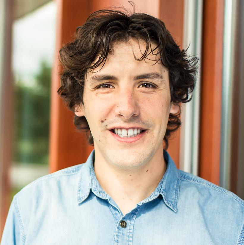 Nicolas Pignier, MSc in Mechanical Engineering