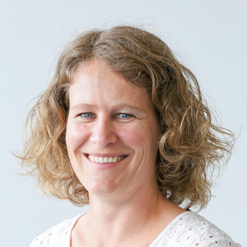 Nina Behr, Dipl. Ing. Achitectur