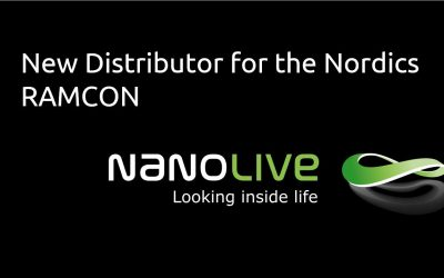 New Distribution Partner for the Nordics: RAMCON A/S