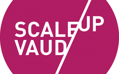 Nanolive joins the Scale Up Vaud community