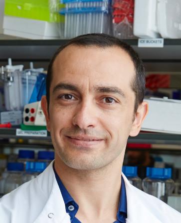 Dr. Shukry J. Habib
