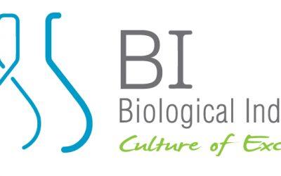 Nanolive adds New Distributor to Live Cell Microscopy Portfolio: Biological Industries Israel Beit Haemek Ltd.