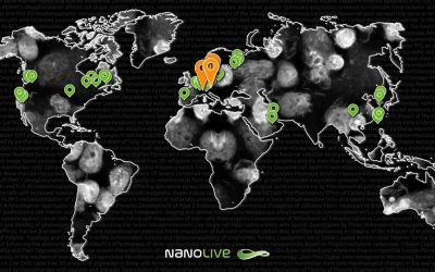 3 new scientific publications using Nanolive imaging