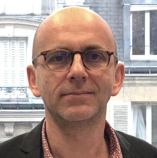 Prof. Oliver Schwartz
